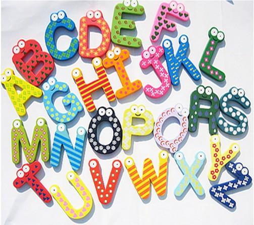 NEW-26-English-font-b-words-b-font-Educational-tool-font-b-Kids-b-font-and