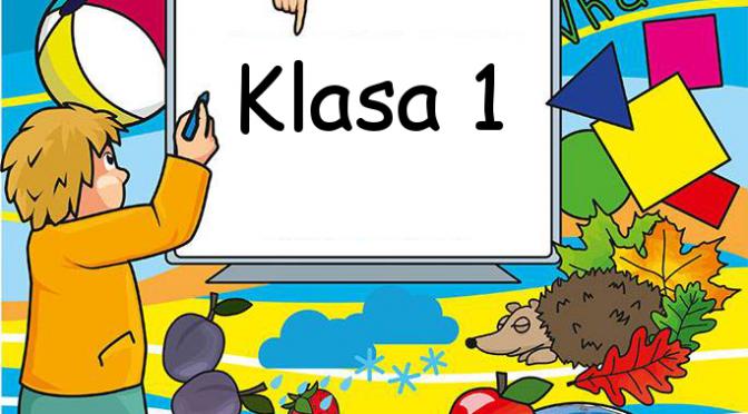 okładka klasa 1