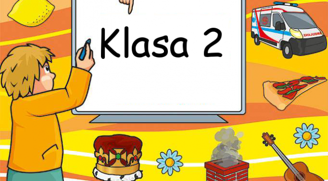 okładka klasa 2