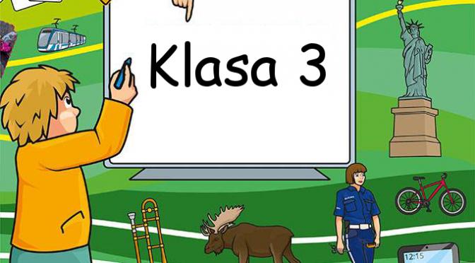 okładka klasa 3